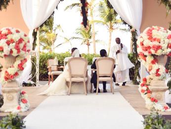 Mariage à Punta Cana