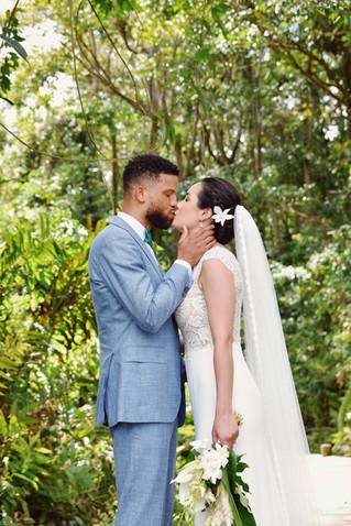 Mariage : Magali & Grégory