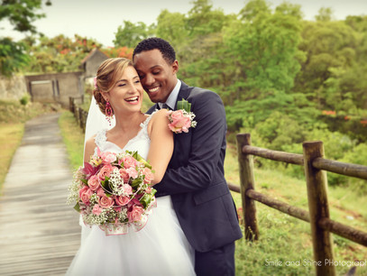 Mariage : Livia & Pierre-Henry
