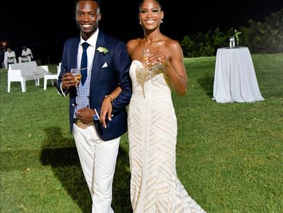 Mariage : Leslie & Gilbert