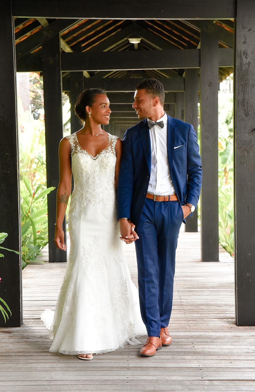 MARIAGE A LA CREOLE BEACH HOTEL AND SPA GUADELOUPE
