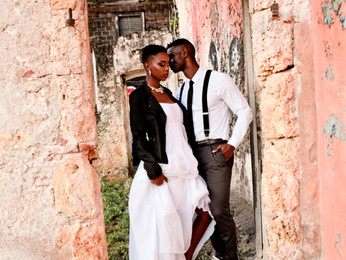 "Shooting ""inspiration"" : Rock Your Wedding"