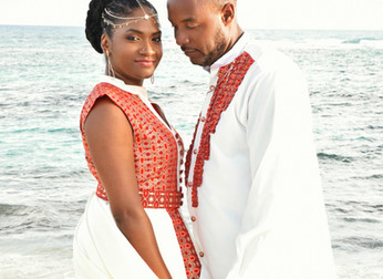 Mariage : Florence & Myron