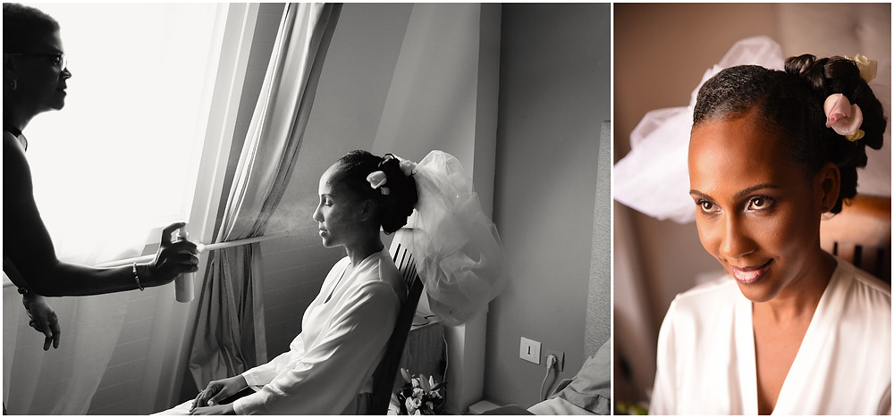 Photographe mariage Guadeloupe. Photographe Guadeloupe. Mariage Guadeloupe. Smile and Shine Photography