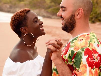 Séance Couple : Emilie & Rémy