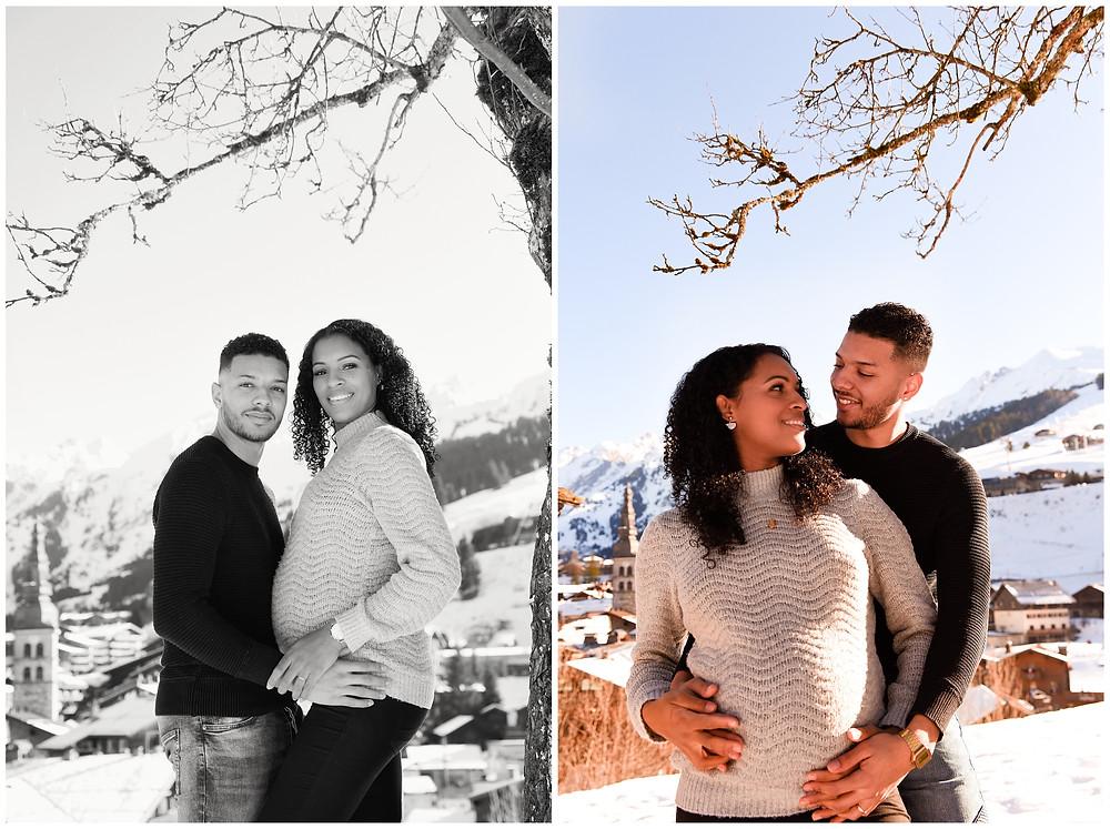 Photographe mariage La Clusaz. Photographe mariage Guadeloupe