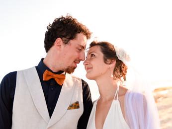 Mariage : Solène & Vincent