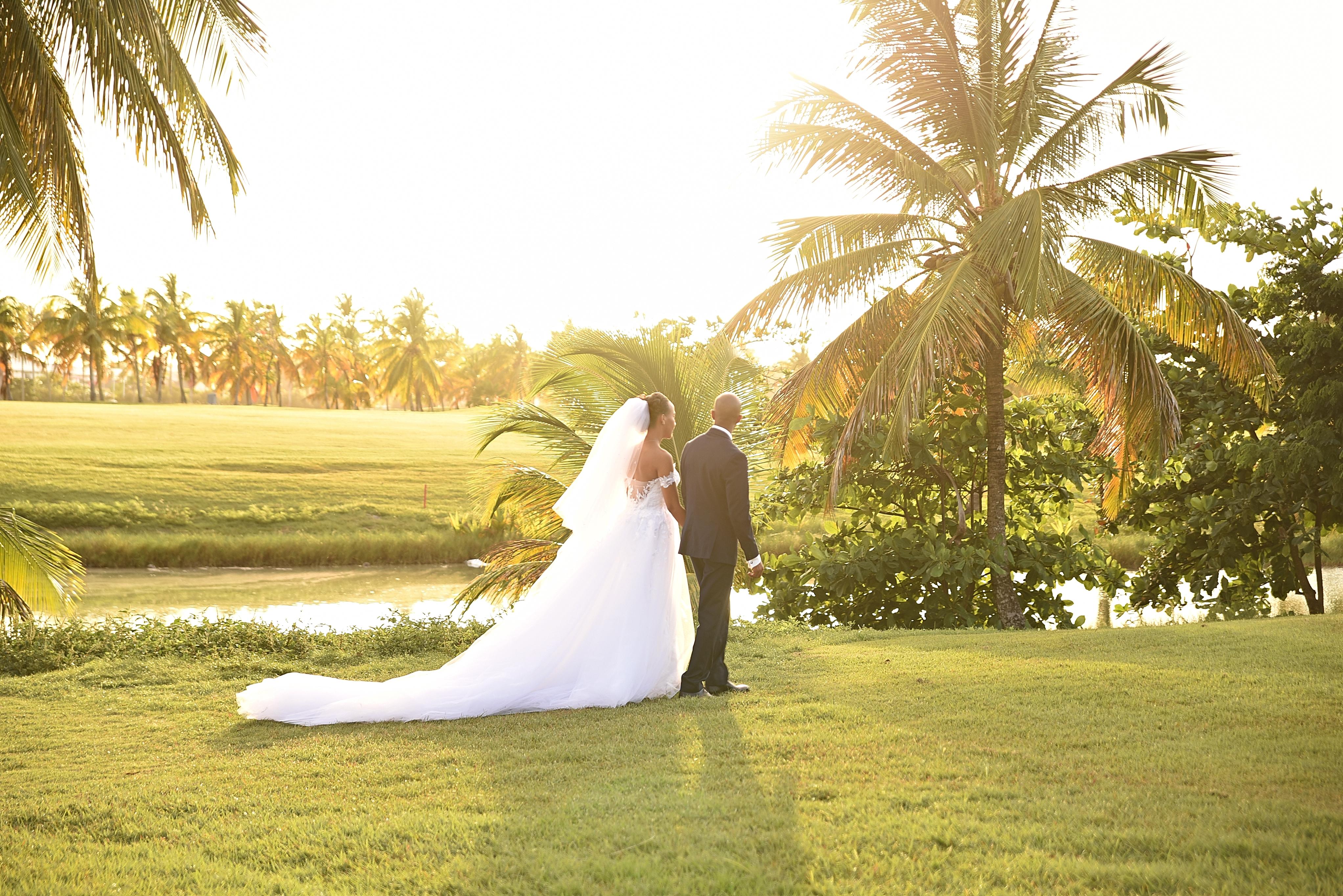 photographe mariage Saint Martin SXM