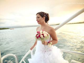 Mariage : Doriane & Djeffrey