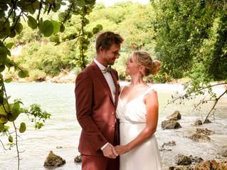 Mariage : Marie & Mathieu