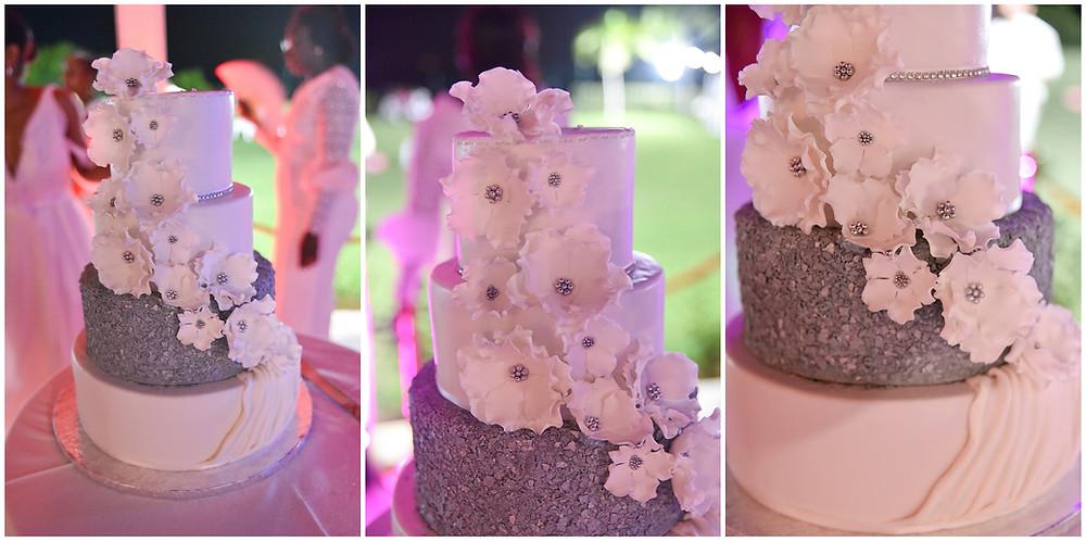 CERISE CAKE GUADELOUPE. MARIAGE GUADELOUPE