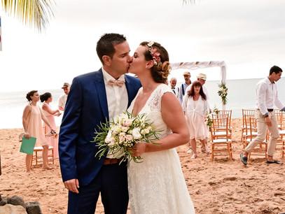 Mariage : Laëtitia & Grégory