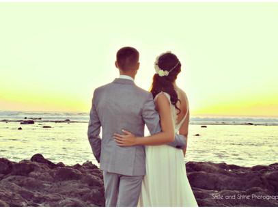 Mariage : Nathalie & Mickaël
