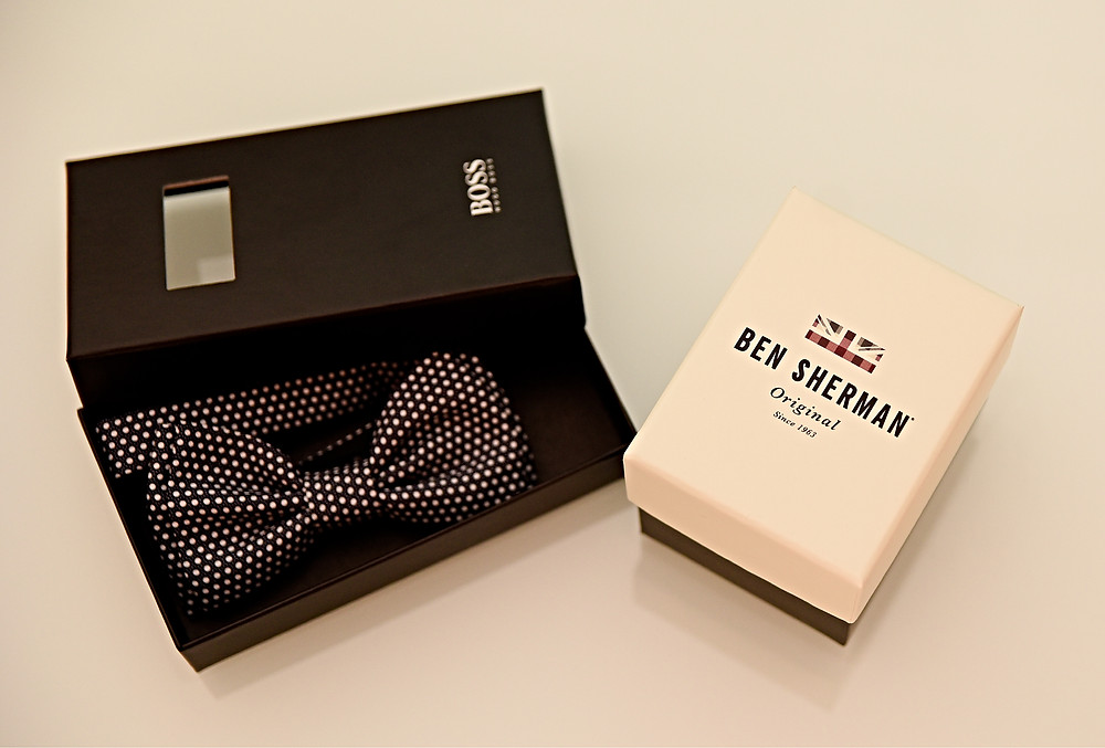 Ben Sherman Original