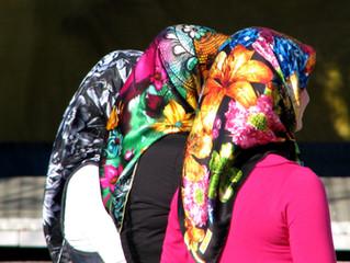 Werkgever mag hoofddoek verbieden