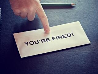 Het belang van de correcte reden voor ontslag op staande voet