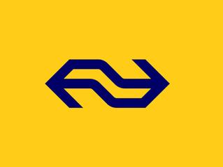 De overvolle trein