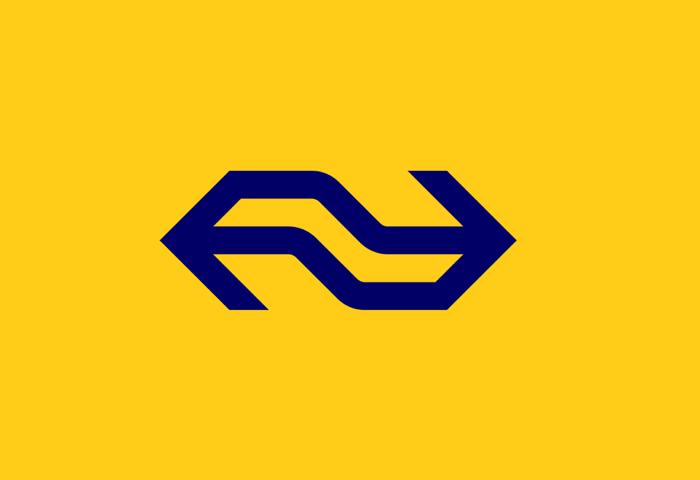 NS trein logo