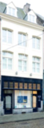 Advocaten van DeJurist, Maastricht Brusselsestraat