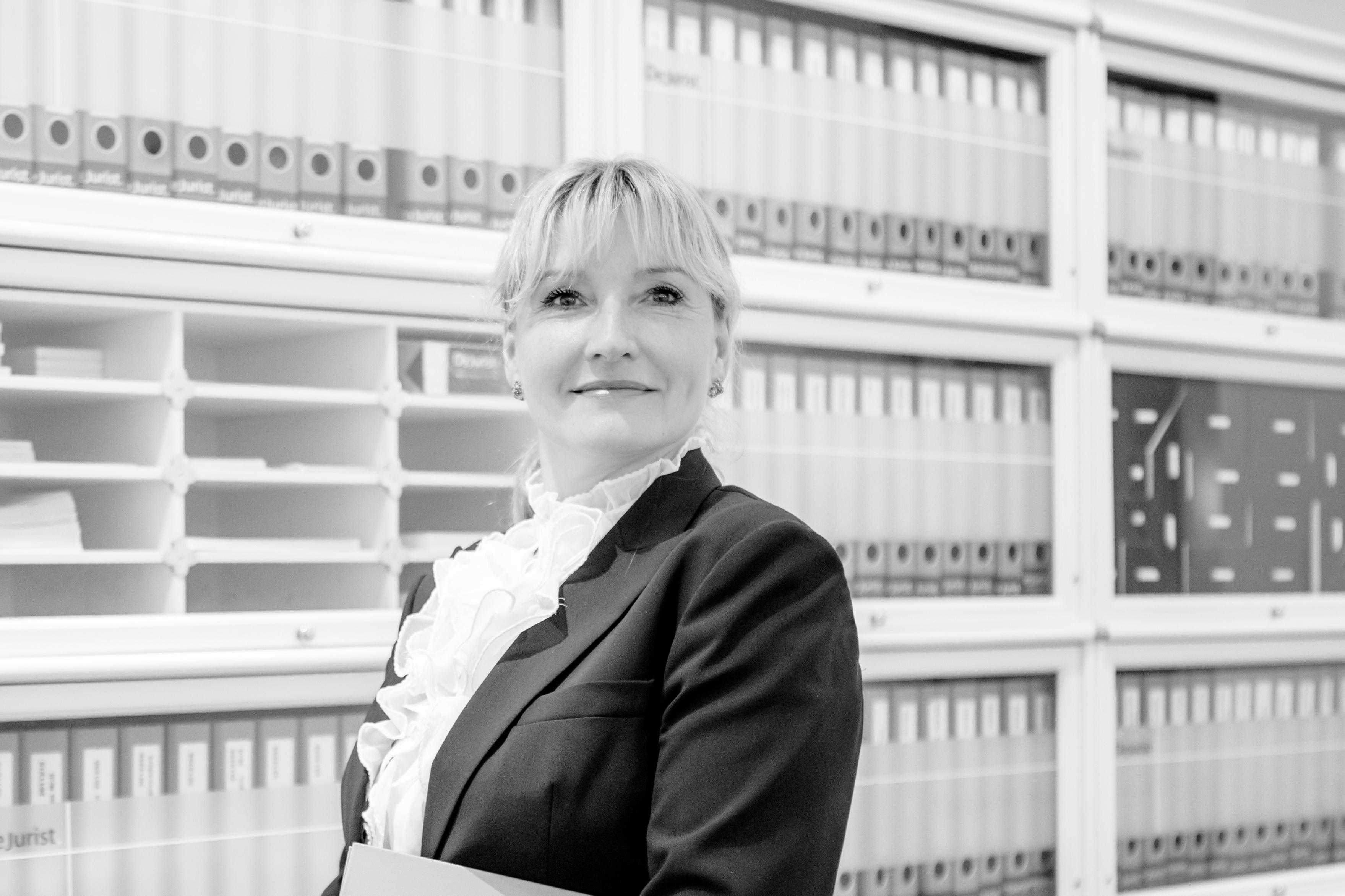 Yvonne schipper, Advocaat Maastricht