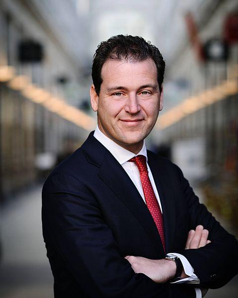 Minister Asscher, Sociale Zaken en Werkgelegenheid