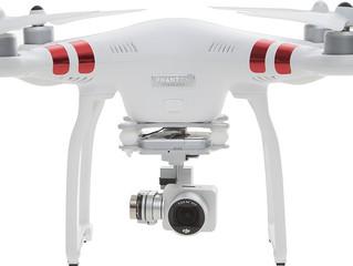 Met een drone je buren bespieden: het recht op privacy versus het eigendomsrecht