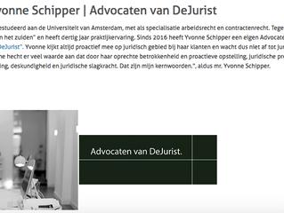 Mr. Yvonne Schipper nieuw lid MKB-Limburg!