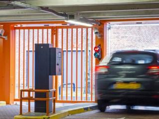 'Treintje rijden' met de auto? €10.000 boete!