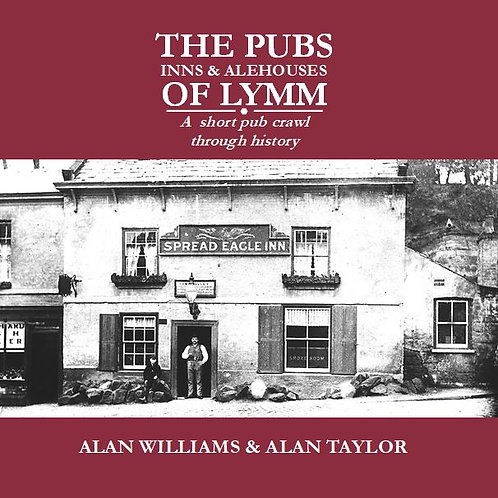The Pubs, Inns and Alehouses of Lymm