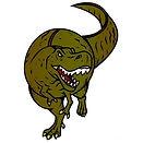 kissclipart-kids-cute-dinosaur-coloring-