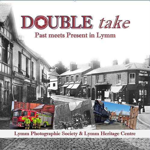 Double Take - Past Meets Present in Lymm