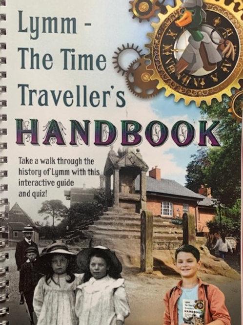 Lymm- The Time Traveller's Handbook