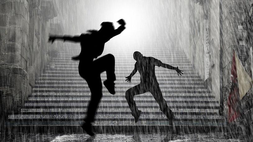 Stay Positif - Nous danseurs, nous danserons encore.