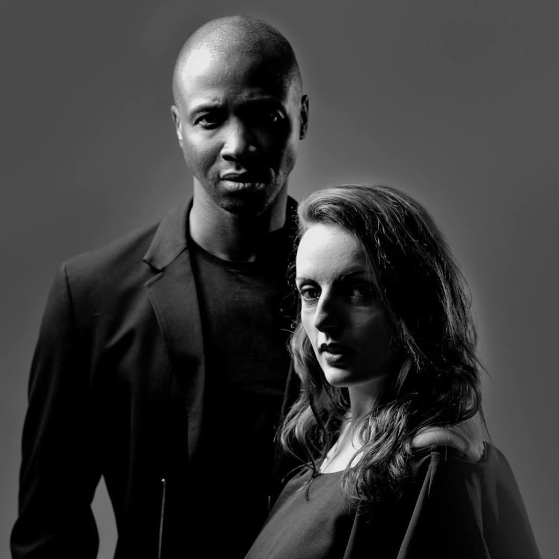 Achile DINGA & Nelly NOBRE