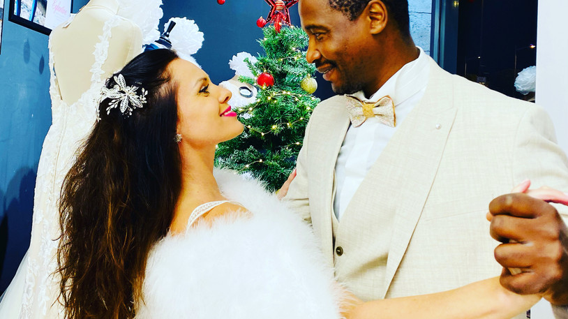 Wedding Dances France - Ouverture de bal pour mariage à La Rochelle - Achile Dinga & Zlatka Kovacova