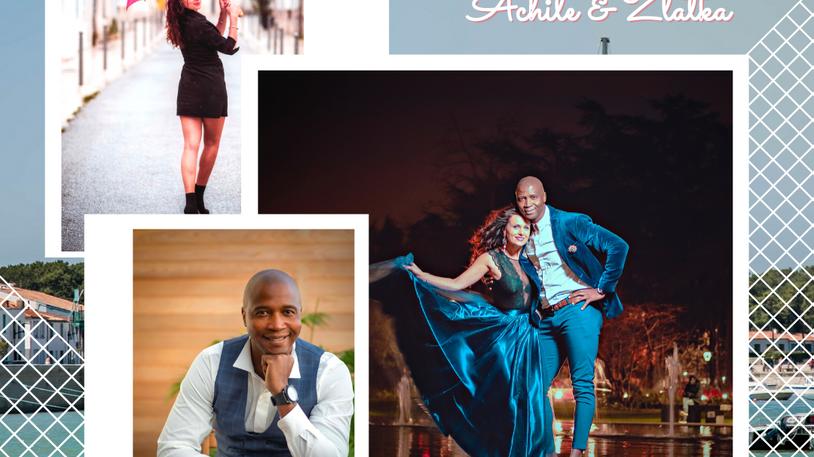 Cours de danses latines à domicile et en entreprise avec Achile & Zlatka - La Rochelle Danse