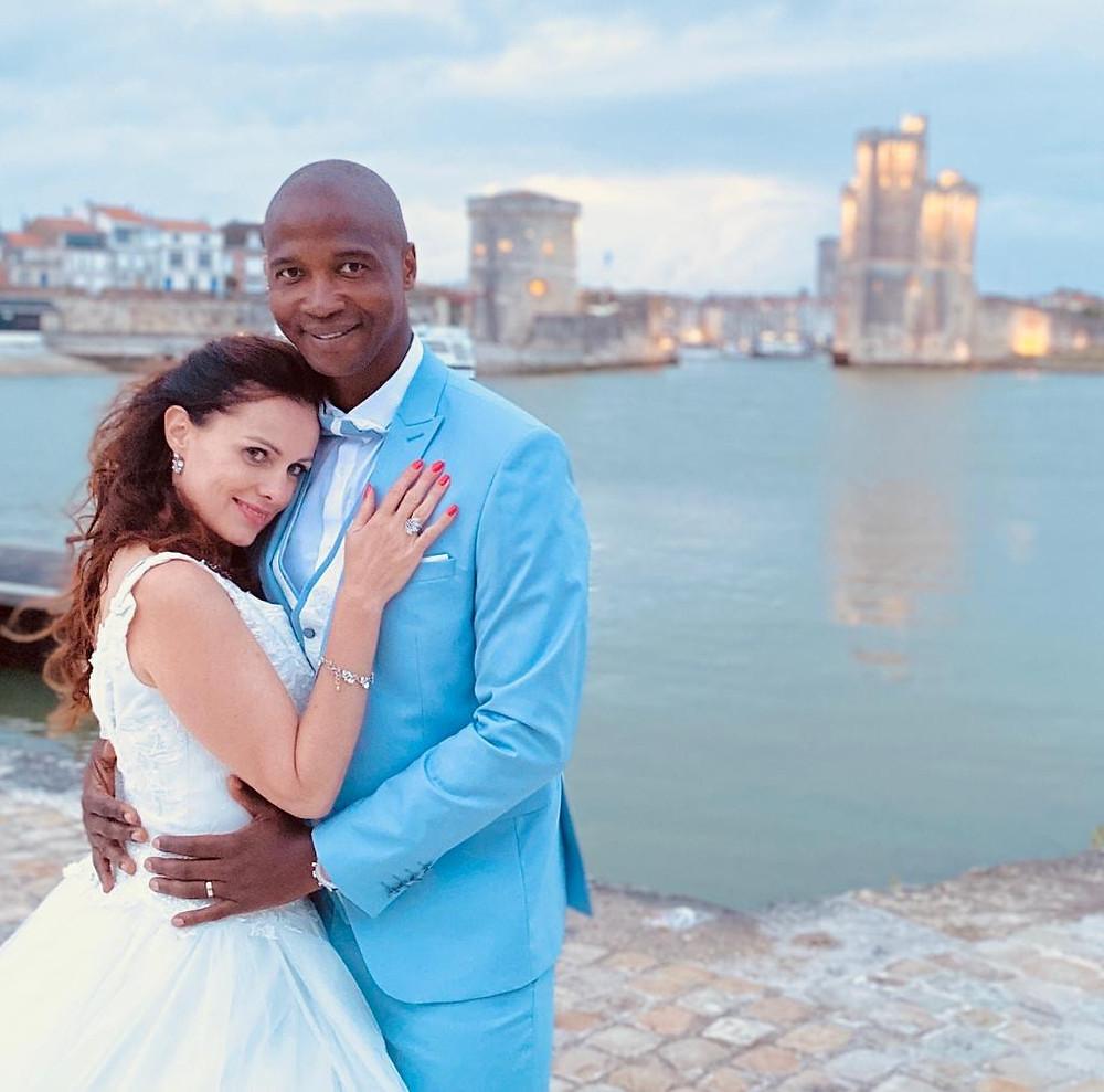 WEDDING DANCES - MARIAGE - OUVERTURE DE BAL - EVJF - FLASHMOB - ANIMATION - COURS PARTICULIERS