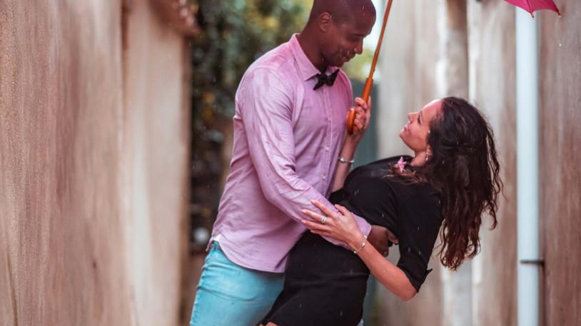 WEDDING DANCES - COURS DE DANSE POUR MARIAGE À LA ROCHELLE - OUVERTURE DE BAL - COURS PARTICULIERS