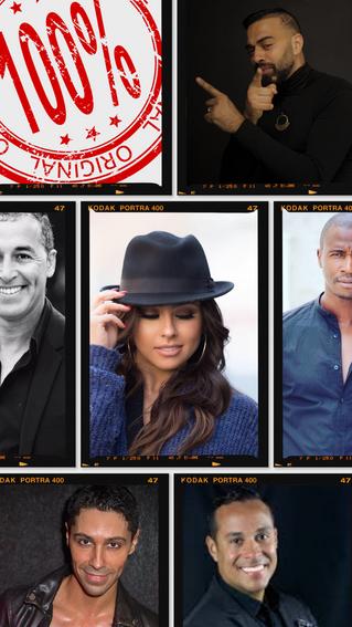 Talk Show Salsa avec Talal Benlashen, Karel Flores, Frankie Martinez & Tito Ortos