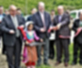 Black Sea Sustainable Tourism National Office Opening Azdavay Turkey