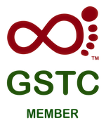 GSTC Member Logo (transperent background