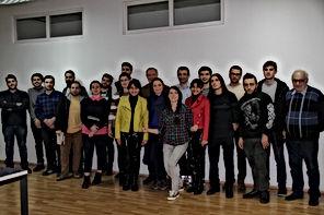 IBSU Hackathon Teams.JPG