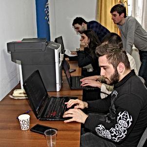 IT Team in Tbilisi Georgia.jpg