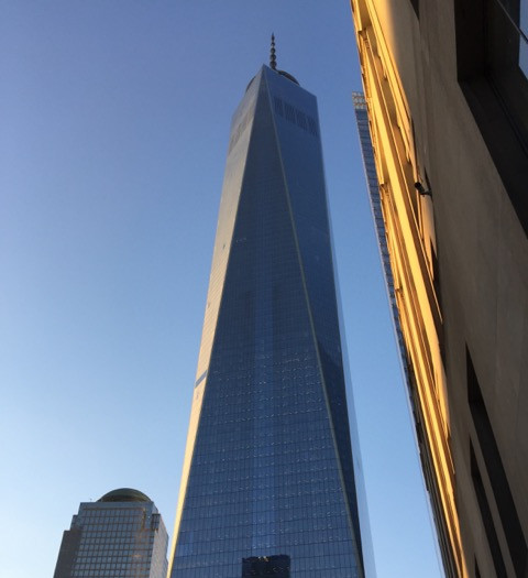 WTC Tower 1