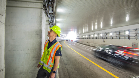Ohio Lytle Tunnel MC Cable Upgrade