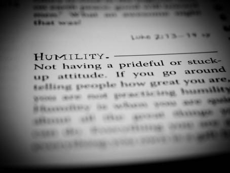 3 Ways That Radical Humility Can Help You Create Radical Followership
