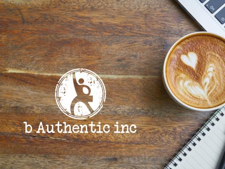 b Authentic Inc's 1st Quarter Review