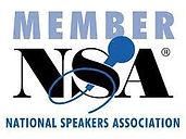 Member of National Speakers Association_Erin Hatzikostas
