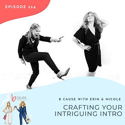 episode 114_crafting your intriguing int