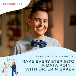 Episode 105_Make Every Step a Data Point